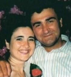 Ida e Nino Agostino