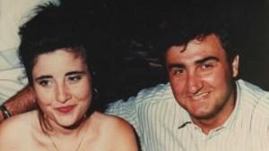 Nino Agostino e Ida Castelluccio